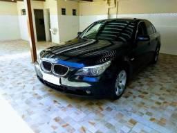 Título do anúncio: BMW 530I - NA 71 Série/5-SAMURAI