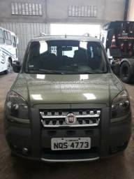 Fiat Doblô Adventure locker 2010 - 2010