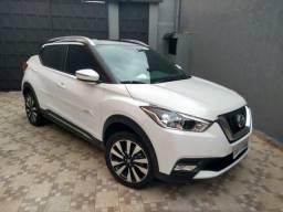 Nissan Kicks sv 2019 top de linha - 2019
