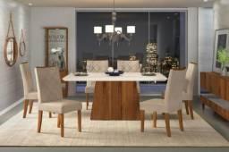 Mesa jantar 1,70 nova pronta entrega