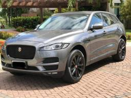 Jaguar F-Pace Prestige Diesel - 2019