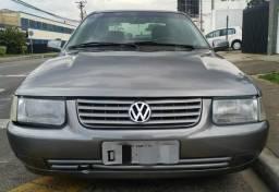 Santana GLi 2003 gás/gnv - 2003