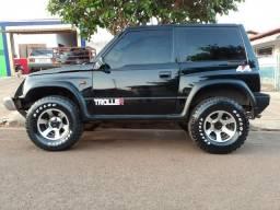 Vendo troco jeep - 1993