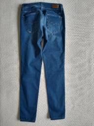 Calça Jeans Sknnny