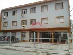 Apartamento em Praia Grande bairro Canto do Forte...