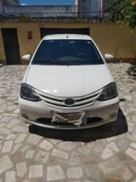 Toyota Ethios 2014 1.3 X 16V