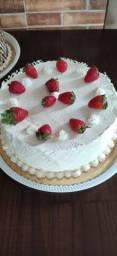 Tortas maravilhosas