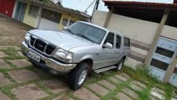 Ranger Ford XLT Turbo Diesel R$28000 - 2000