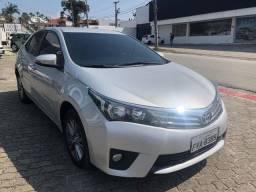 Toyota Corolla Xei 2.0 Aut - Top - Sem Troca