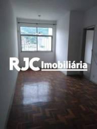 Apartamento à venda com 2 dormitórios em Vila isabel, Rio de janeiro cod:MBAP22988