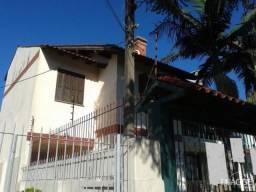 Casa à venda com 3 dormitórios em Camaquã, Porto alegre cod:LU22579