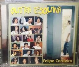 CD Felipe Cordeiro - Outra Esquina (2000) (Clube da Esquina, MPB, etc)