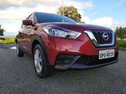 Nissan Kicks 2019, muito novo - 2019