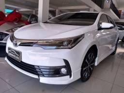 COROLLA 2017/2018 2.0 XRS 16V FLEX 4P AUTOMÁTICO - 2018