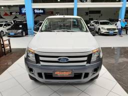 FORD RANGER 2.2 4X4 CABINE DUPLA 4P - 2016