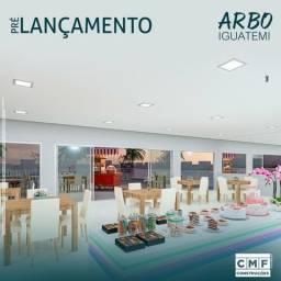 Lançamento Arbo Iguatemi