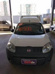 Fiat Fiorino Furgao - 2019