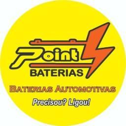 Baterias R$169,90 ligue 9  *
