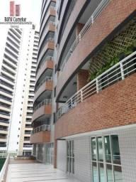 Apartamento à venda no bairro Meireles em Fortaleza-CE (Whatsapp)