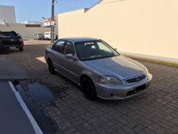 Civic lx 99/00