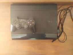PlayStation 3 e mais 3 jogos