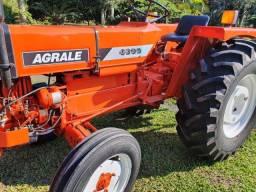 Vendo Trator Agrale 4300