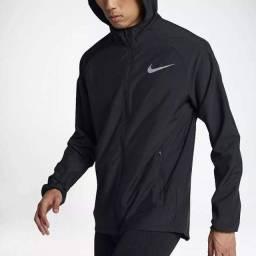 Corta vento Nike com capuz tamanho M