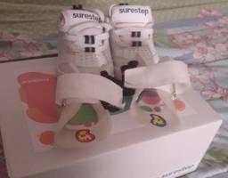 Sapato Ortopédico para Criança