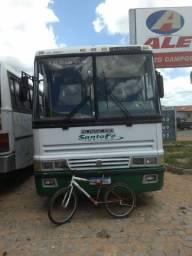 Ônibus scanner k113 carroceria busca360