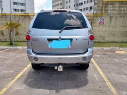 Pajero Sport 4x4 Diesel Automática EXTRA