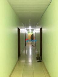 Kitnet com 1 dormitório para alugar, 50 m² por R$ 700,00/mês - São Cristóvão - Porto Velho