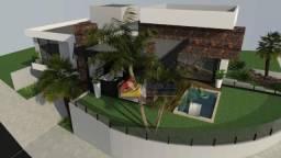 Casa com 3 dormitórios à venda, 200 m² por R$ 900.000,00 - Jardim Mantova - Indaiatuba/SP