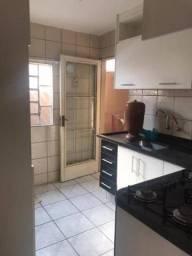 Casa com 3 dormitórios para alugar, 135 m² por R$ 1.000/mês - Jardim Bongiovani - Presiden