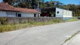 Terreno à venda, 510 m² por R$ 1.500.000 - Carianos - Florianópolis/SC