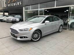 Ford Fusion Titanium Plus Hybrid