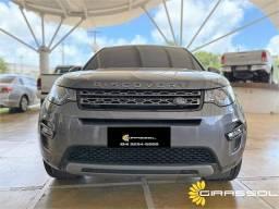 DISCOVERY SPORT 2019/2019 2.0 16V TD4 TURBO DIESEL SE 4P AUTOMÁTICO
