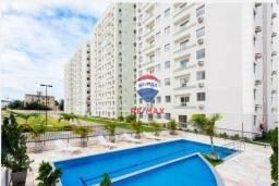 Apartamento para locação e mobilidado, ótima oportunidade