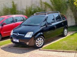 MERIVA 2005/2005 1.8 MPFI PREMIUM 8V FLEX 4P MANUAL