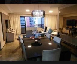 Apartamento com 3 dormitórios à venda, 151 m² por R$ 850.000,00 - Meireles - Fortaleza/CE
