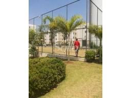 Apartamento à venda com 2 dormitórios em Shopping park, Uberlandia cod:81945