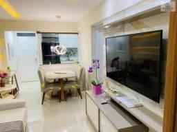 Apartamento para Venda em Salvador, Caminho das Árvores, 2 dormitórios, 2 suítes, 2 banhei