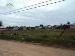 Terreno à venda, 539 m² por R$ 490.000,00 - Campeche - Florianópolis/SC