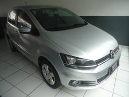 VOLKSWAGEN Fox 1.6 4P HIGHLINE FLEX
