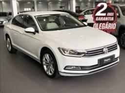Volkswagen Passat 2.0 16v Tsi Bluemotion Highline