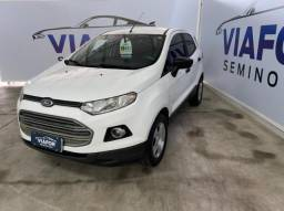 Ford Ecosport S 1.6 4P