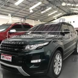 Land Rover RANGE ROVER EVOQUE EVOQUE DYNAMIC TOP+TETO