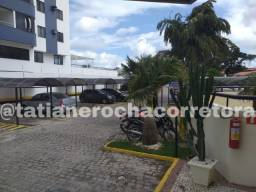 Alugo- Apartamento no Residencial Tito Barreiro