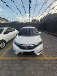 Honda Fit 2017 AT R$ 52.900