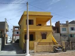 Casa em Frente à Praia - Arraias - Marataízes, ES