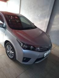 Vendo um Corolla 2014 2015